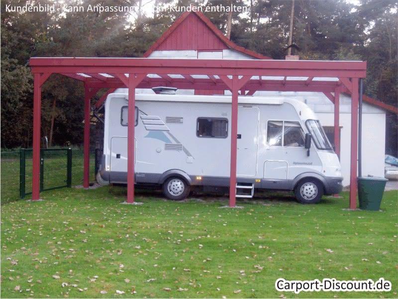 carport f r wohnmobil lkw im konfigurator mit preis. Black Bedroom Furniture Sets. Home Design Ideas