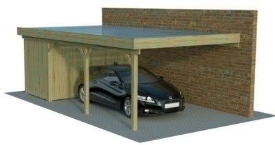 Carport discount carport günstig im konfigurator mit preis