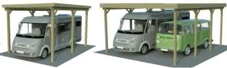 carport carport konfigurator mit preis. Black Bedroom Furniture Sets. Home Design Ideas