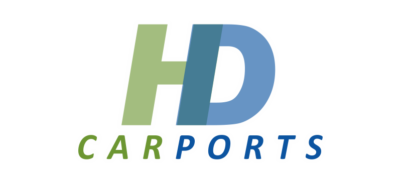 Logo HD Carports